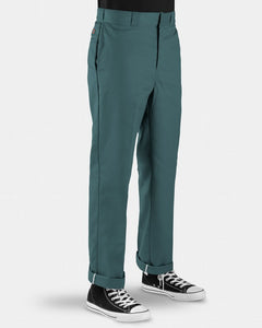 874 Dickies Lincoln Green Pants