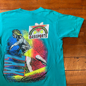 1992 International Surf Competition T-Shirt Large