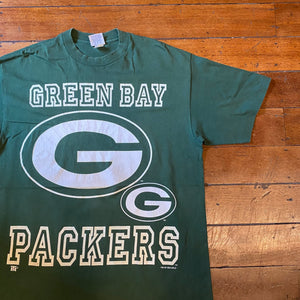 1995 Green Bay Packers T-Shirt XL-2XL