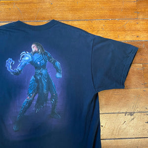 Vintage Magic the Gathering T-Shirt XL
