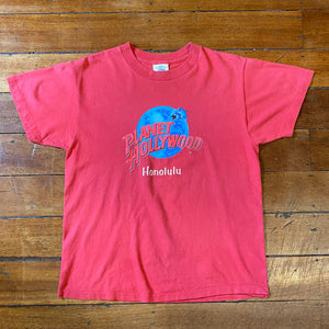 Vintage Planet Hollywood 'Honolulu' Small