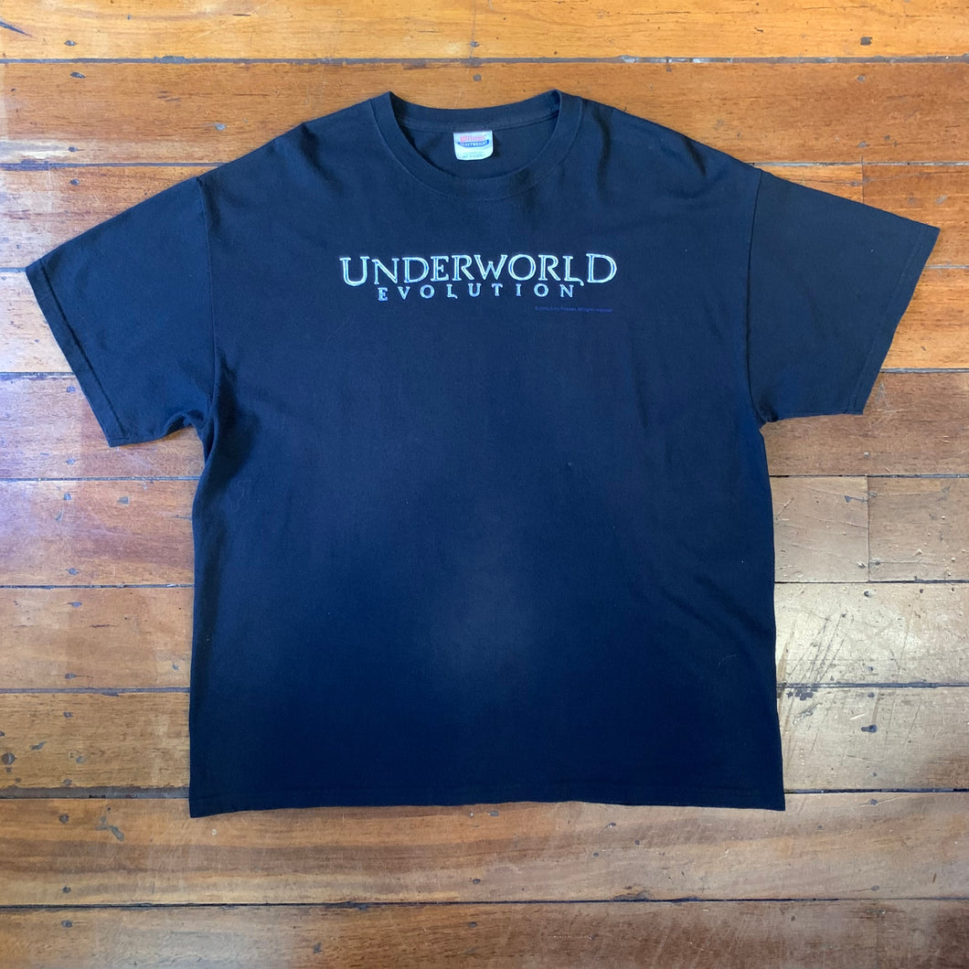 2006 Underworld : Evolution T-Shirt XL