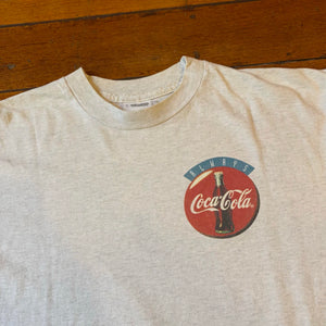 90's Coca Cola T-Shirt Large