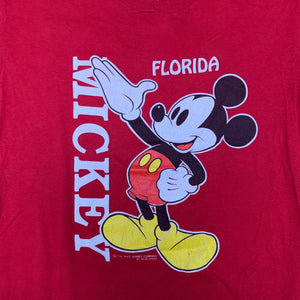 90's Mickey Florida XL