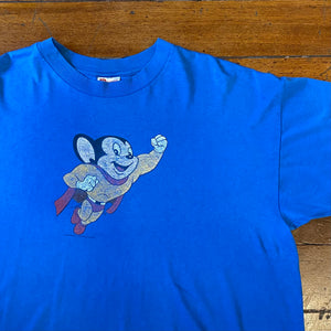 2000 Mighty Mouse T-Shirt XL