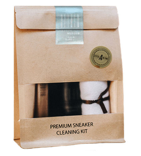 Aether Premium Sneaker Cleaner