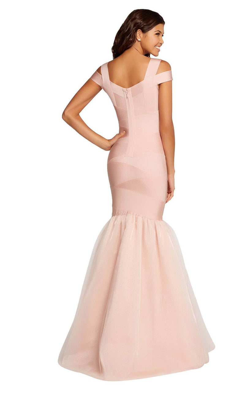 Alyce 1002 Champagne Pink