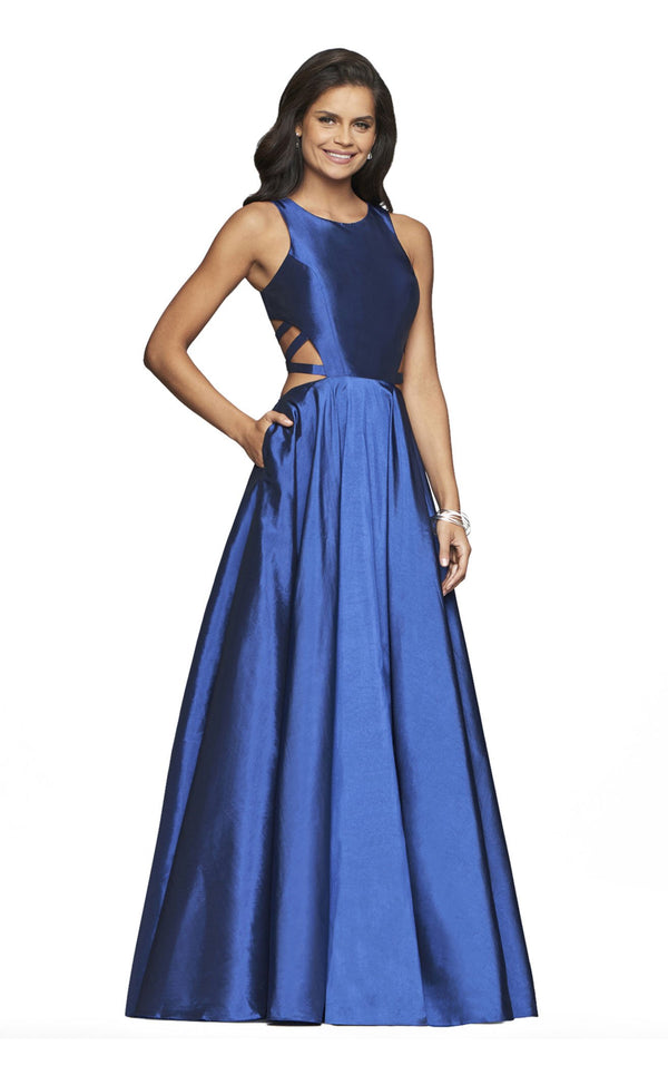 Faviana 10248 Dress