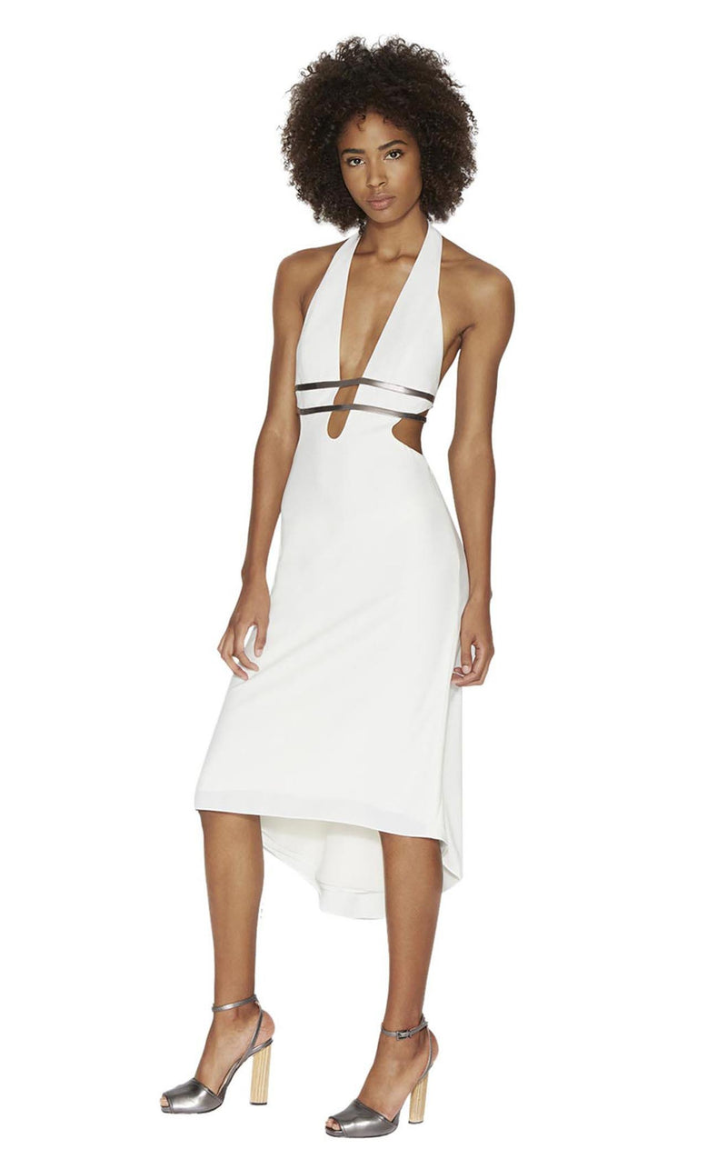 Halston Heritage MEC152014C Dress