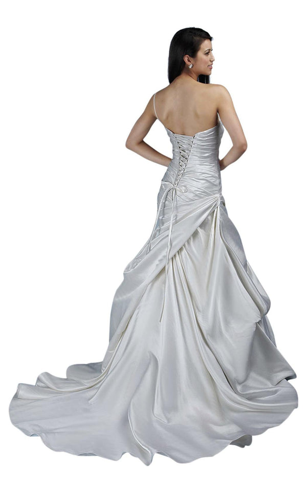 Impression Couture 11004 Ivory