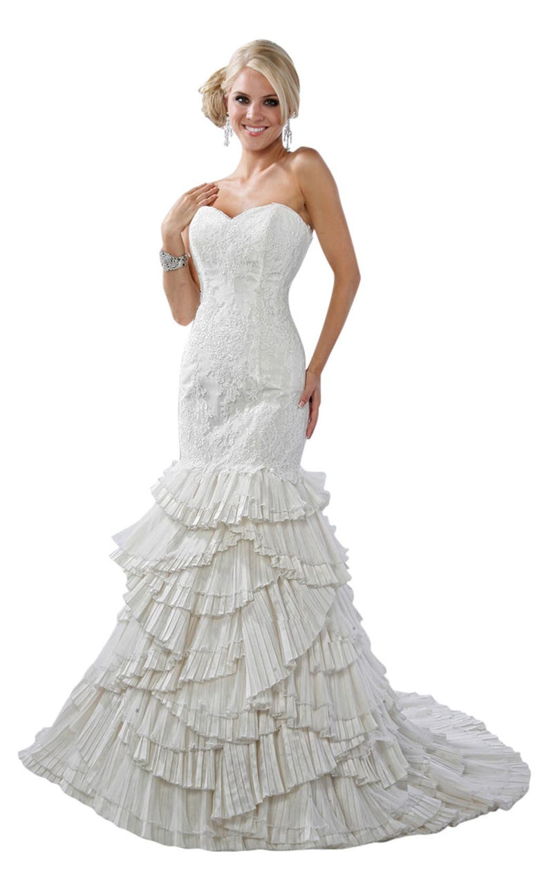 Impression Couture 11029 Ivory