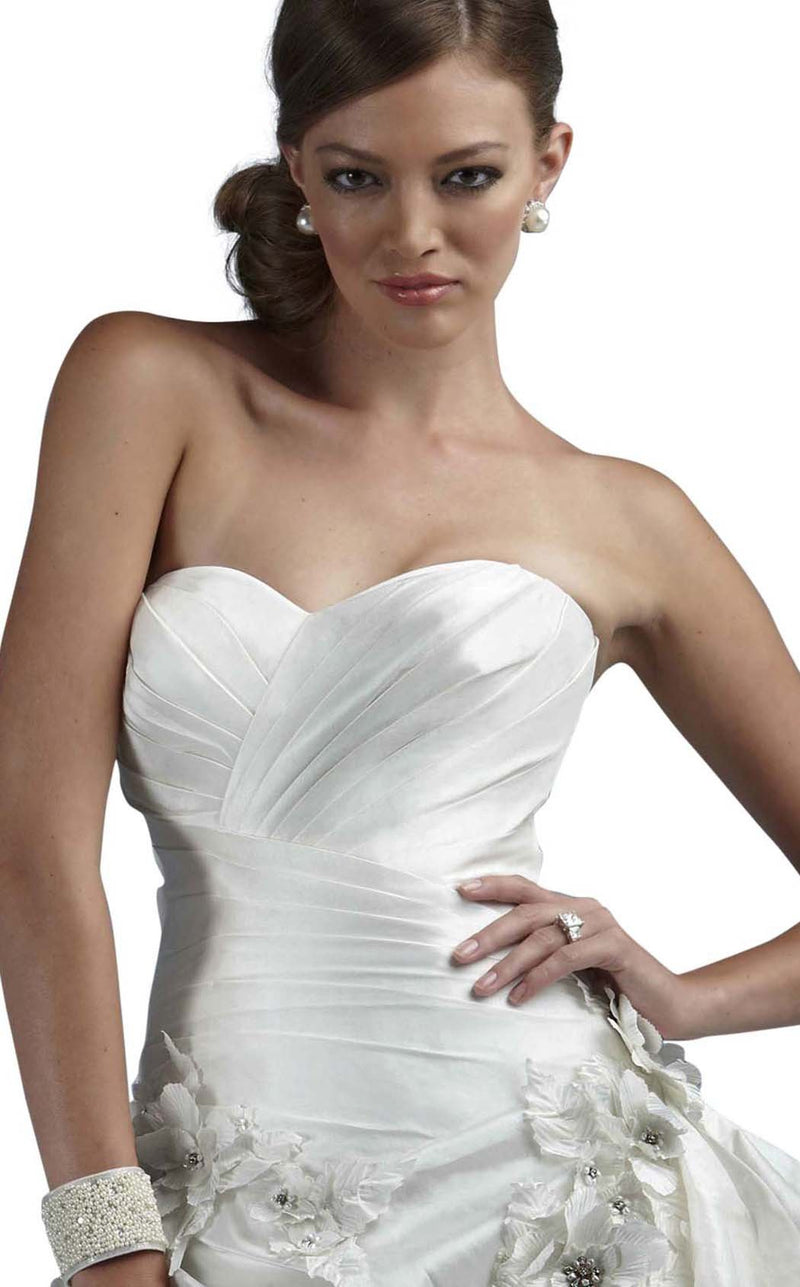 Impression Couture 12523 Ivory