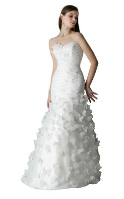 Impression Couture 12546 White