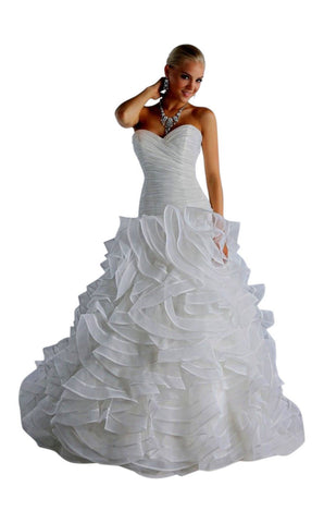 Impression Couture 12779 Bridal Dress