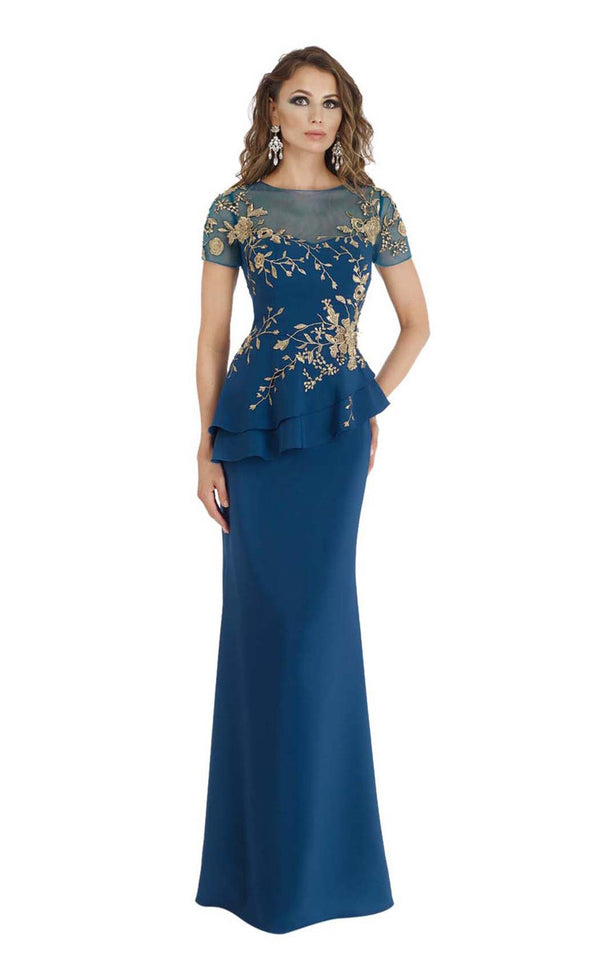 Gia Franco 12913 Dress