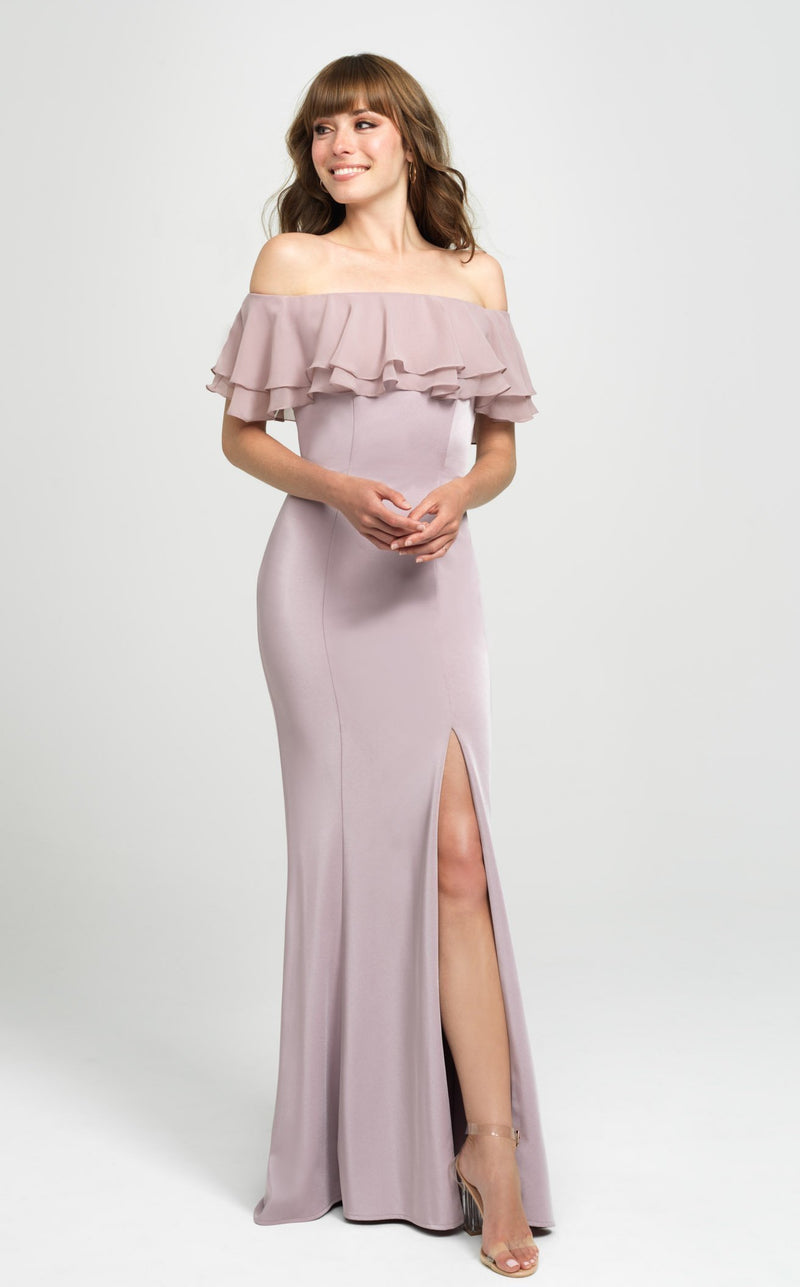 Madison James 19137 Dress