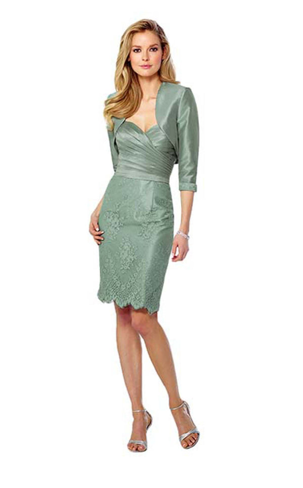 Montage 216876 Loden-Green