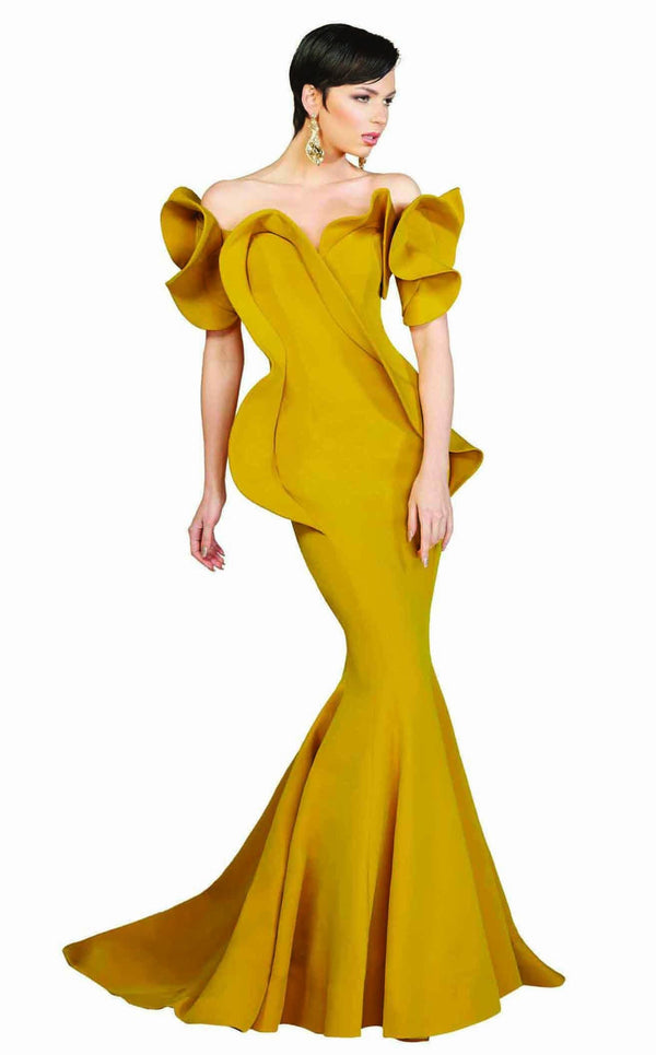 MNM Couture 2328 Dress
