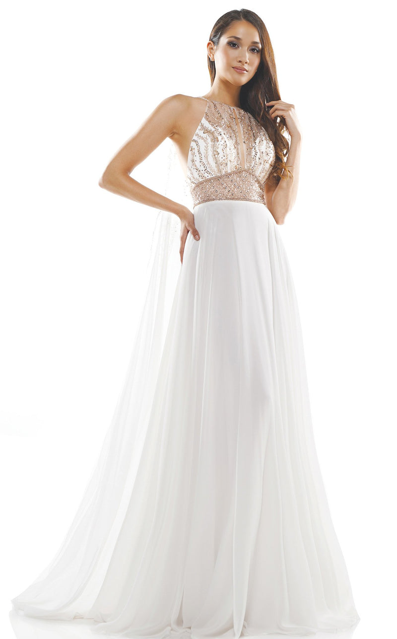 Colors Dress 2335 Dress Off-White
