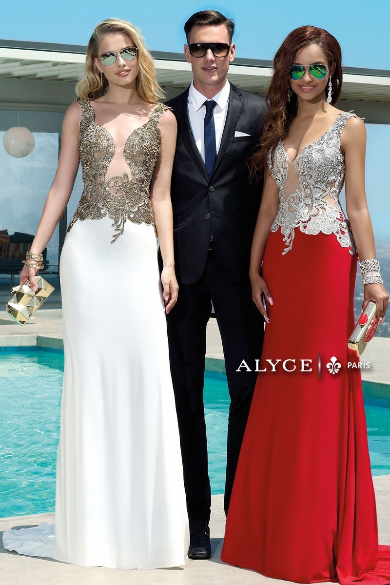 Alyce 2425 On Sale