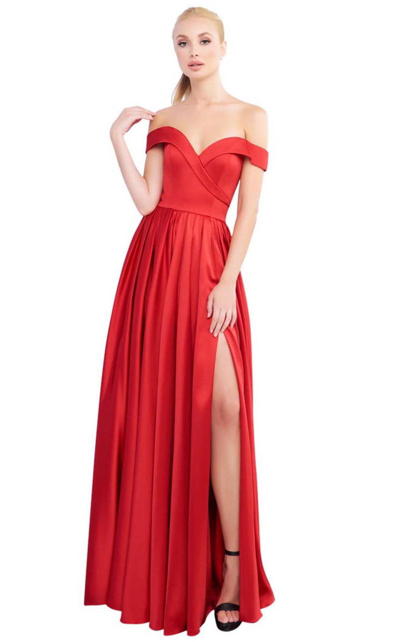 Mac Duggal 25958I CL Dress