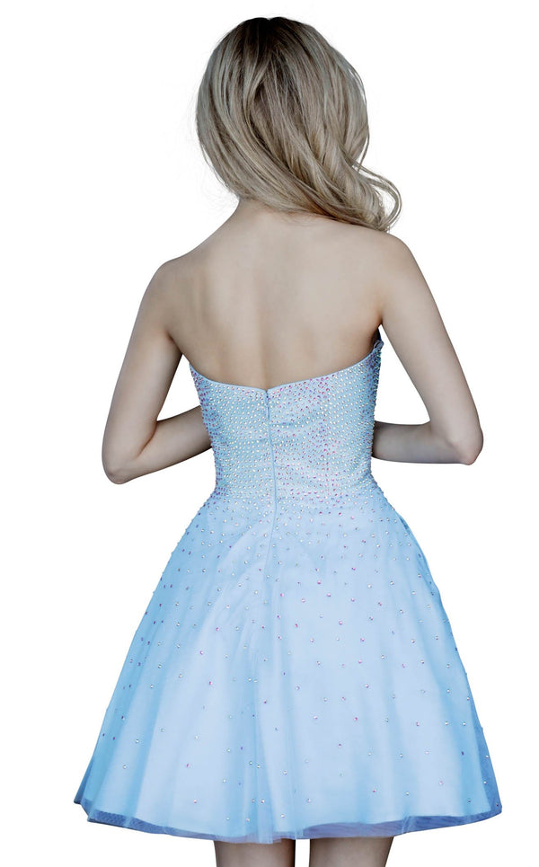 Jovani 2830 Light-Blue