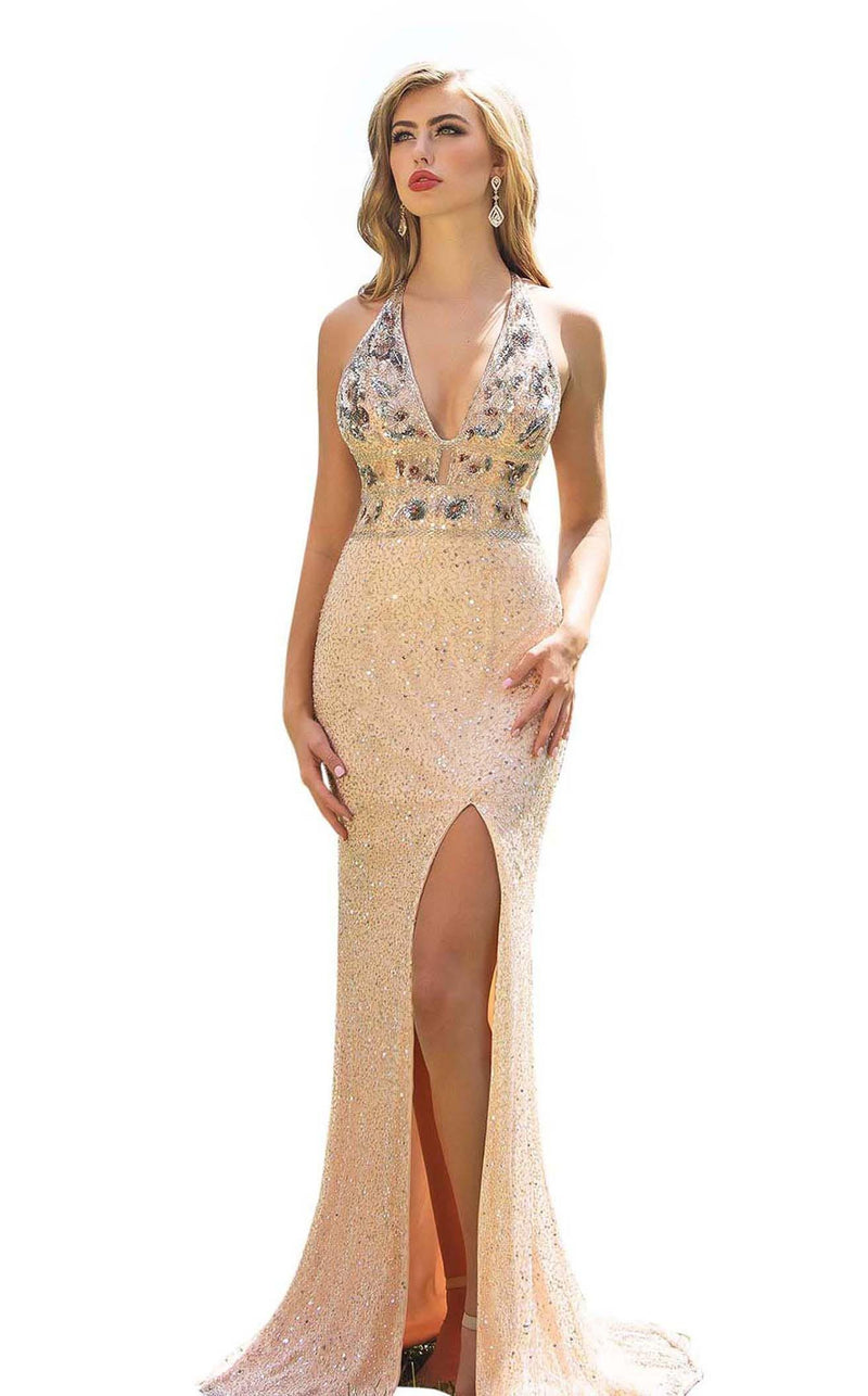 Primavera Couture 3216 Dress