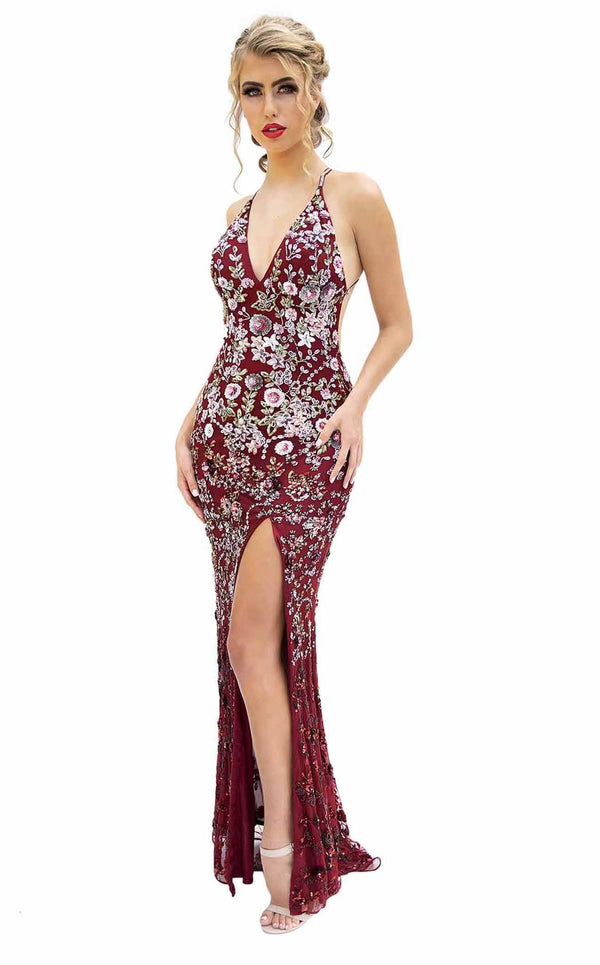 Primavera Couture 3221 Dress