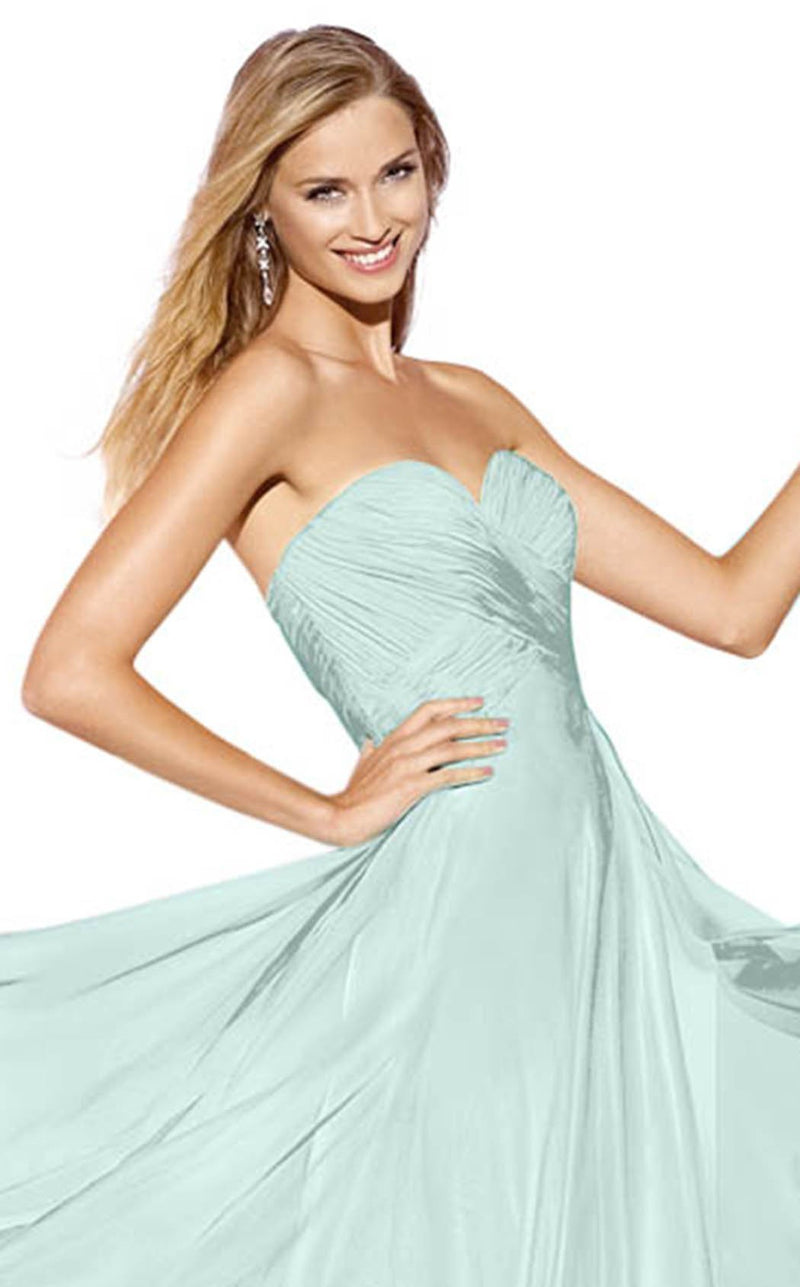 Alyce 35595 Light-Turquoise
