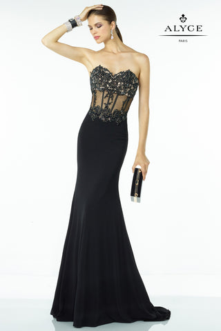 Angela and Alison 81047 Dress