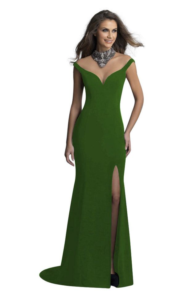 Saboroma 4139 Dress
