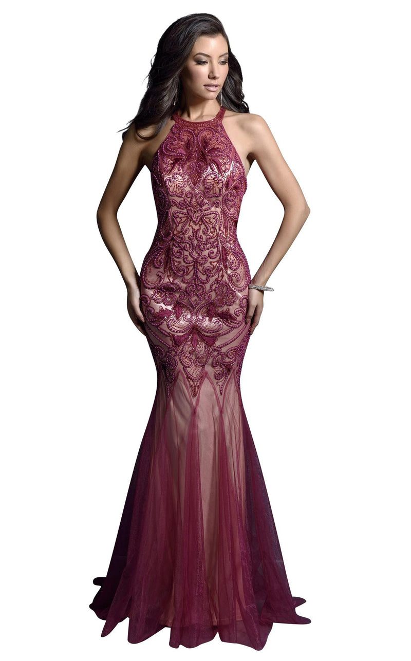 Nina Canacci 4147 Dress