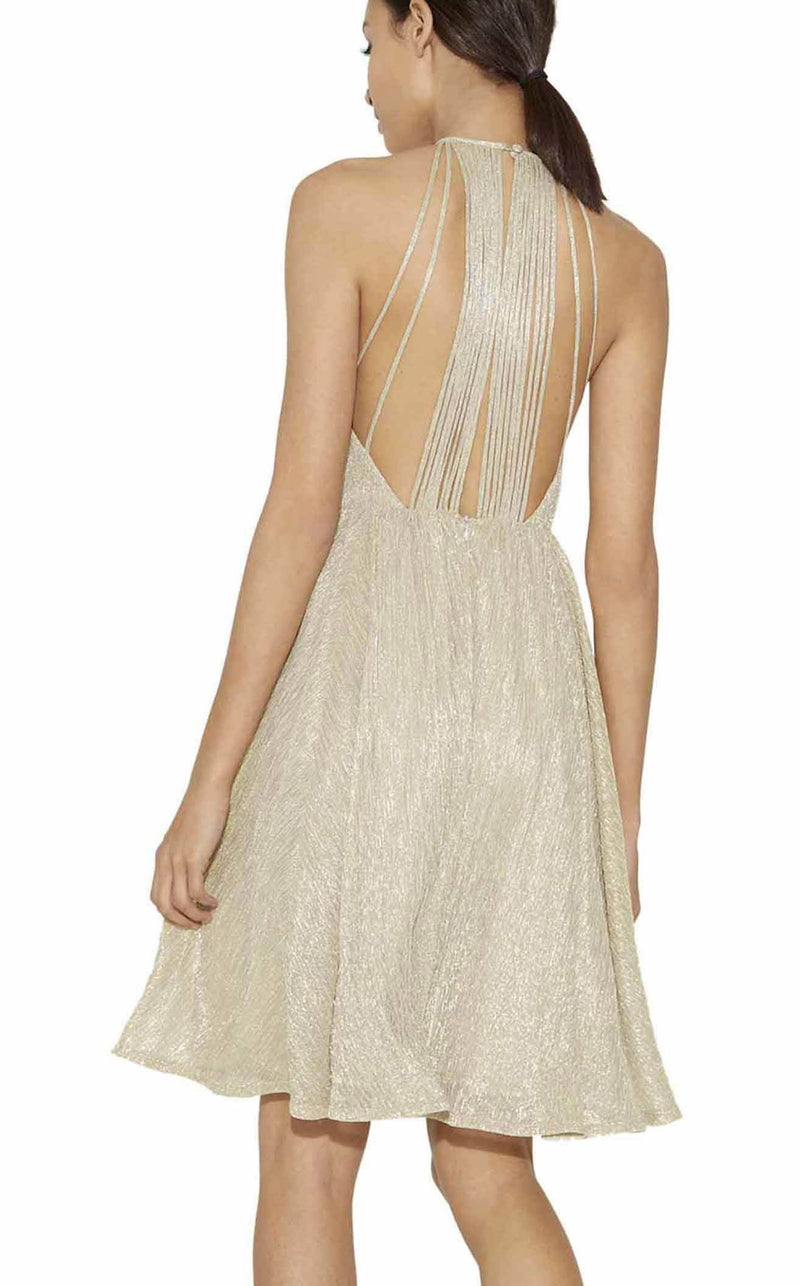 Halston Heritage XXJ152120T Dress