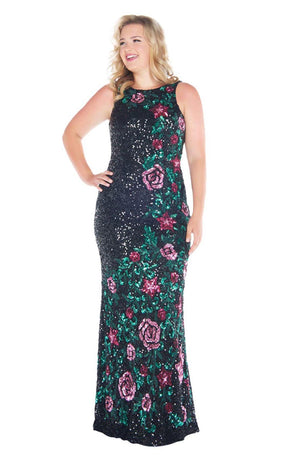 Plus Size Prom Dresses on Sale | Designer Prom Up to 90% Off