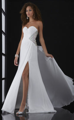 Jasz Couture 5007 Dress