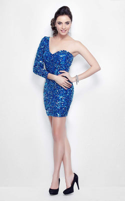 Primavera Couture 9886 Blue