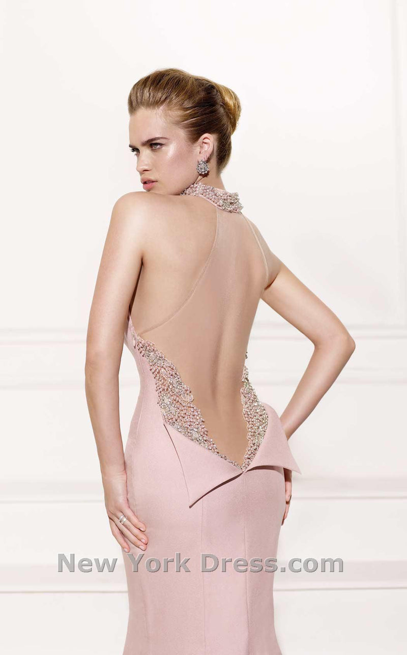 Tarik Ediz 92453 Powder Pink
