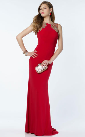 Madison James 17240 Dress