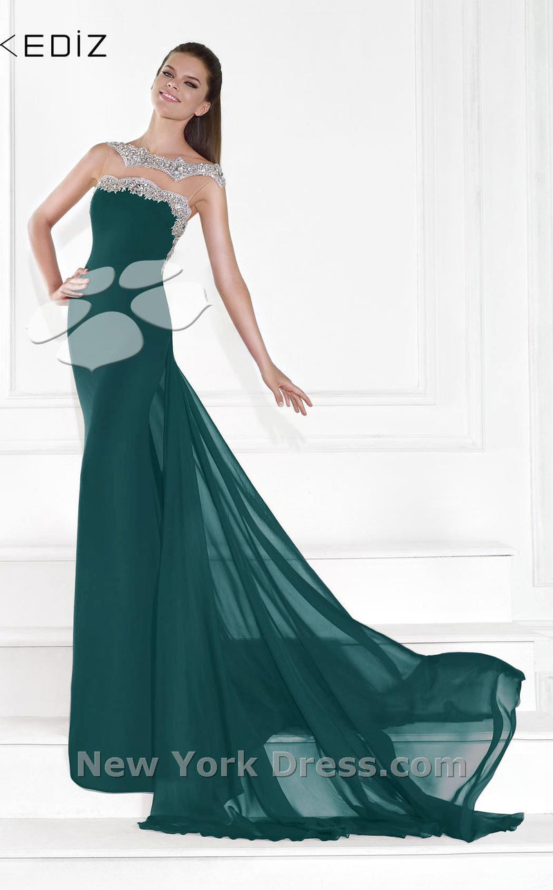 Tarik Ediz 92557 Dark Green