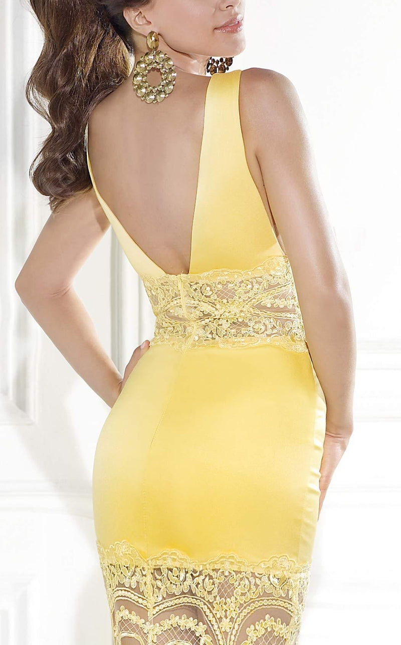 Tarik Ediz 92589 Yellow