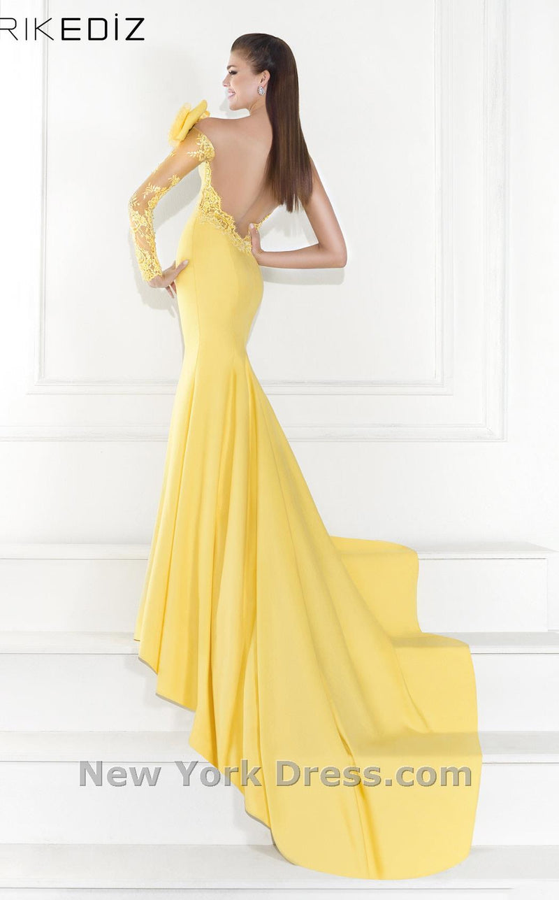 Tarik Ediz 92619 Yellow