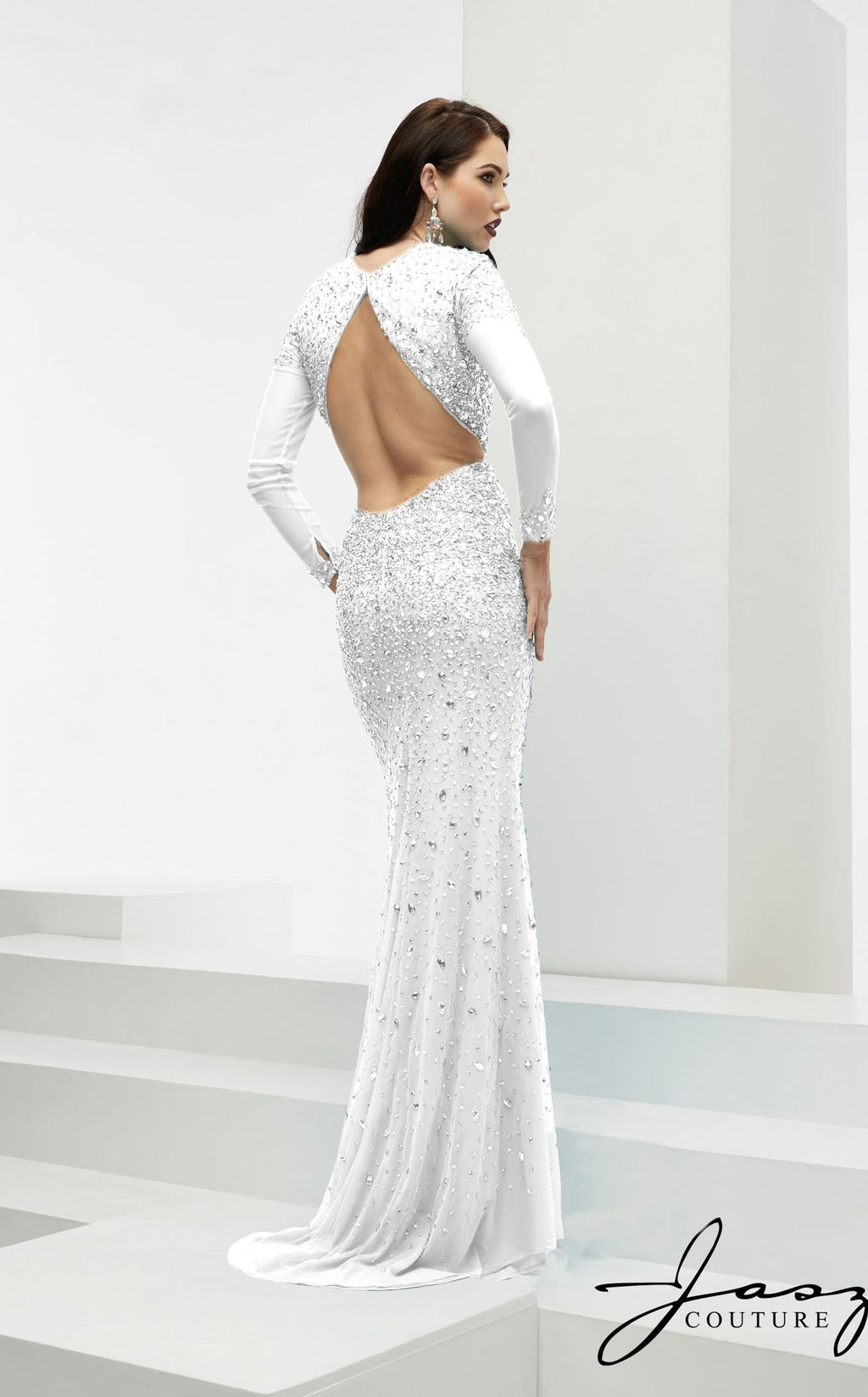Jasz Couture 6026 Dress