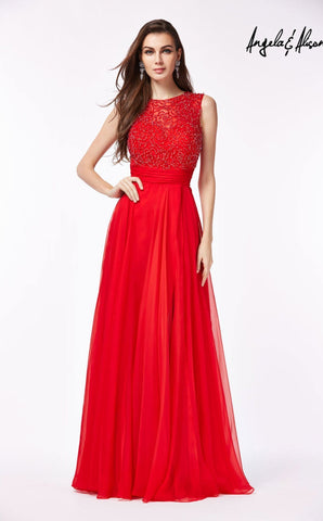 Andrea and Leo A5003 Dress