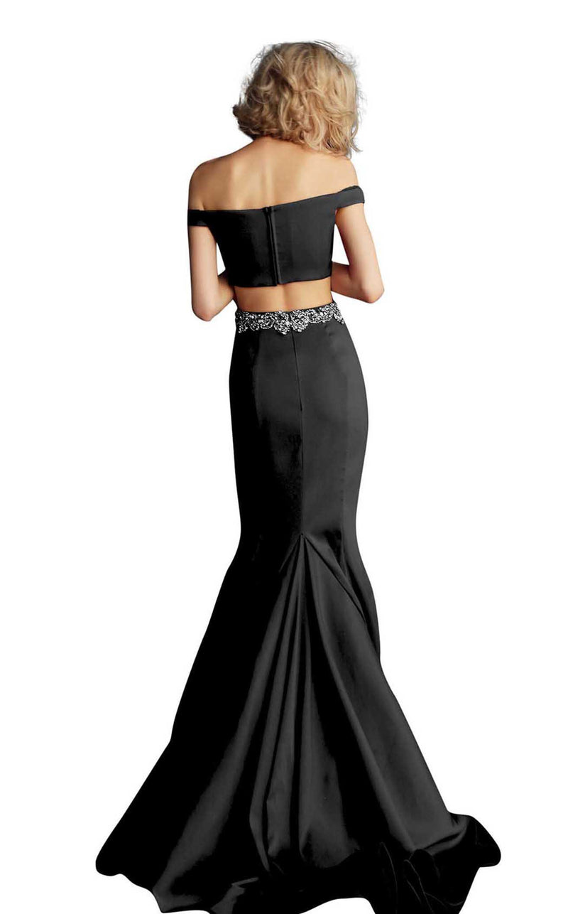 Jovani 61169CL Dress