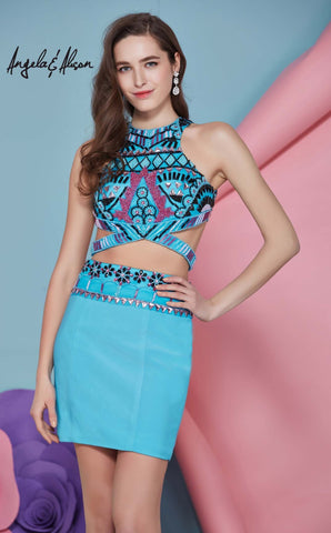 Faviana 8050 Dress