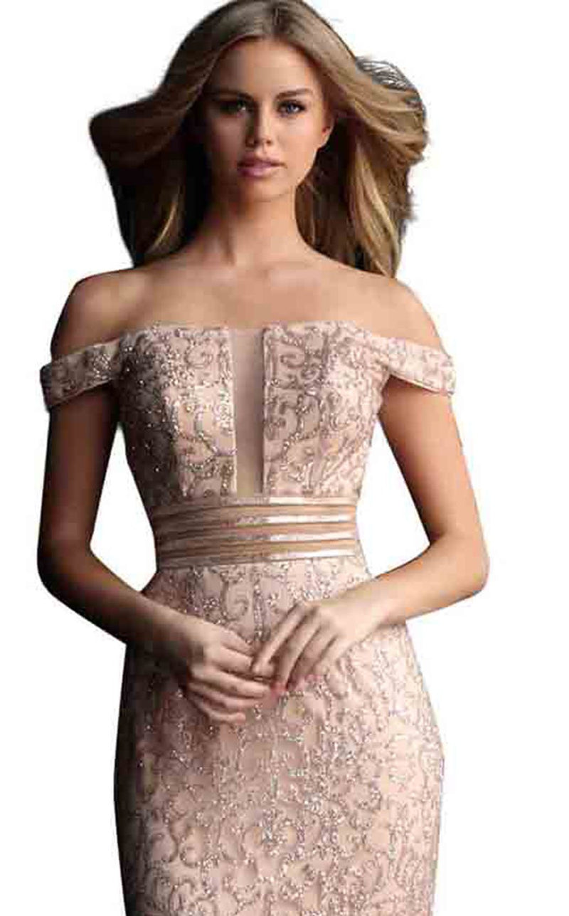 Jovani 62744CL Dress