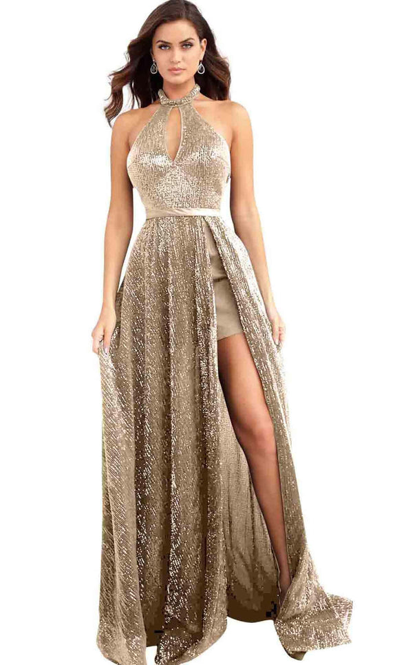 Jovani 63330CL Dress