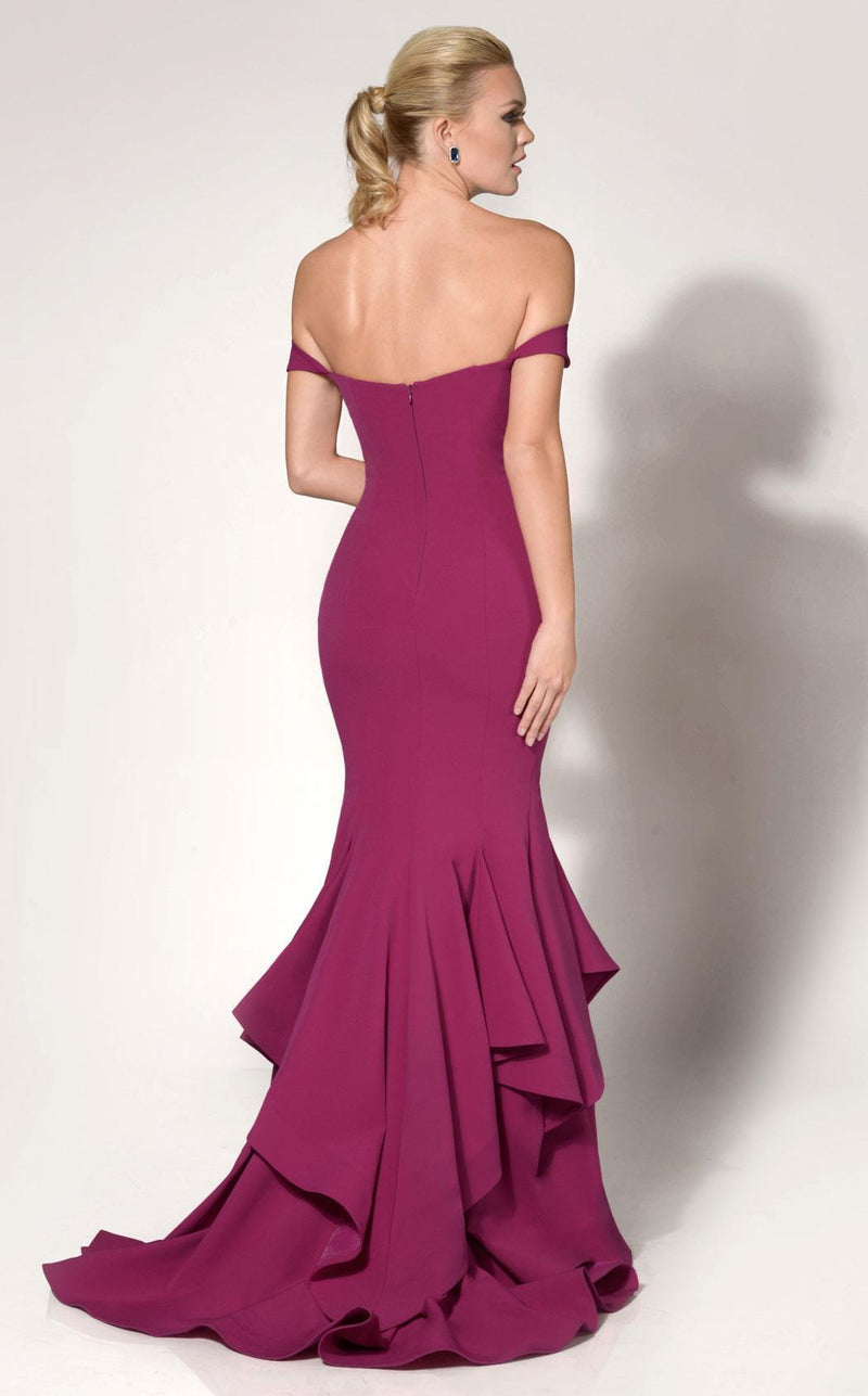 MNM Couture N0020 Purple