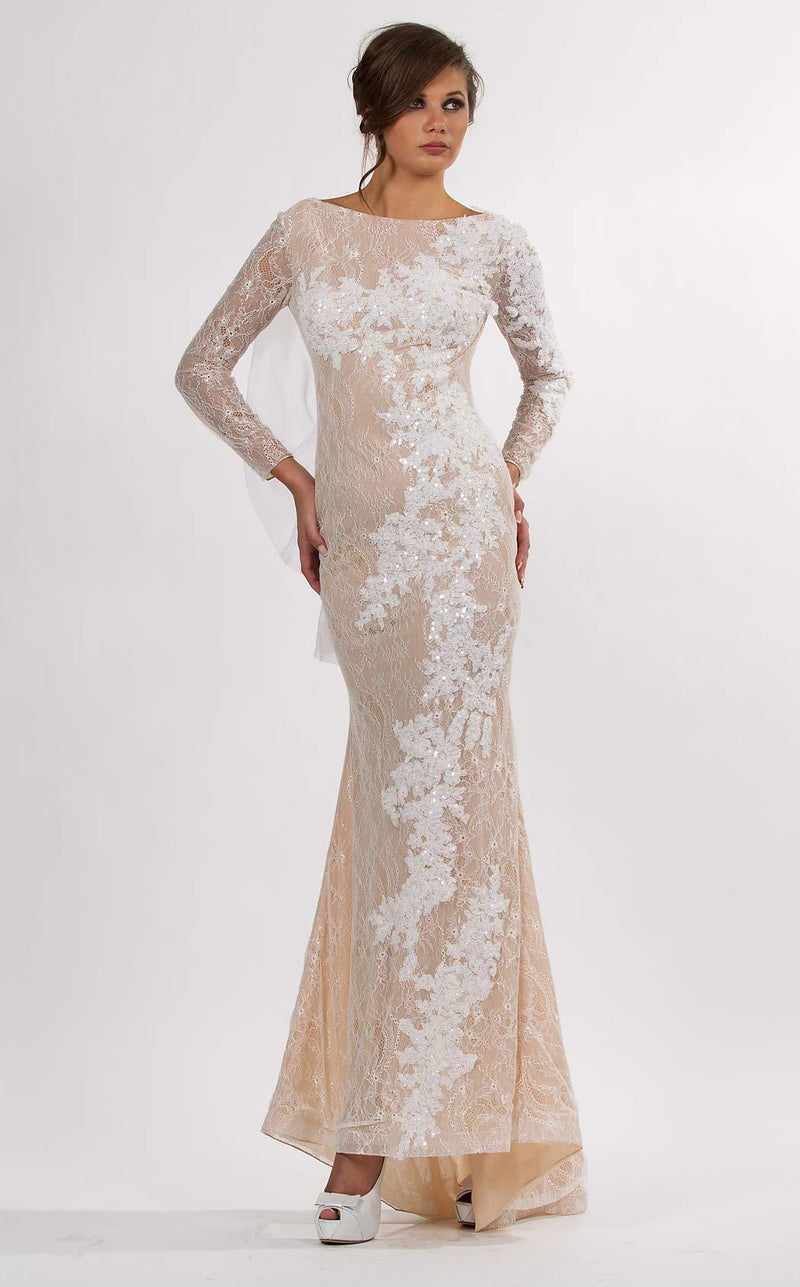 Beside Couture CHS1450 Ivory
