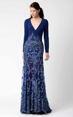 Beside Couture BC1056 Navy Blue
